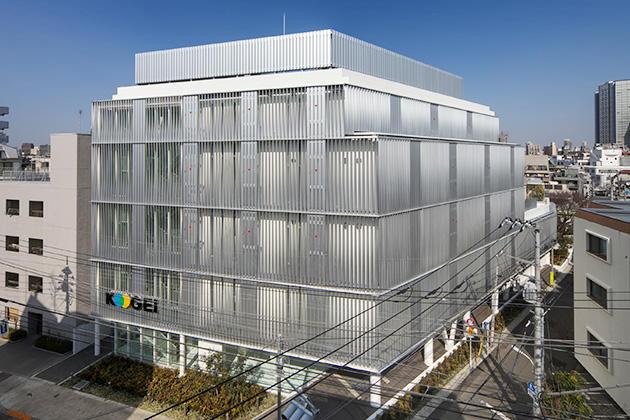 大学 東京 工芸