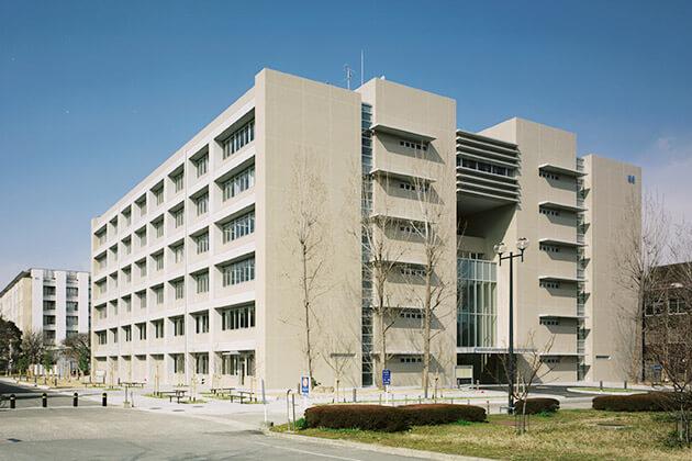 University osaka prefecture